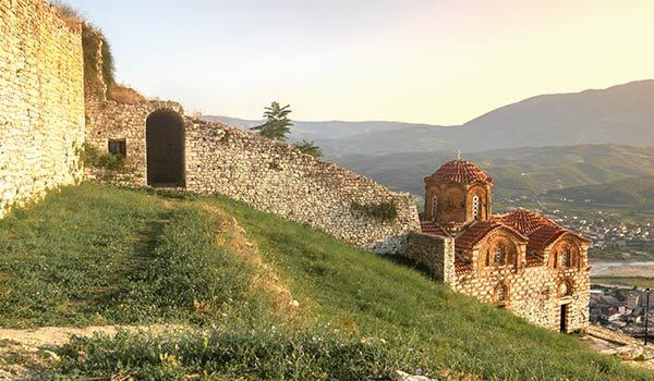 TDS Voyages - Tourisme équitable et solidaire en Albanie