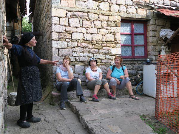 TDS Voyage - Tourisme équitable et solidaire en Albanie