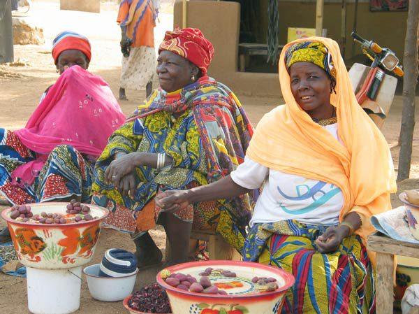 TDS Voyages - Tourisme équitable et solidaire au Burkina Faso