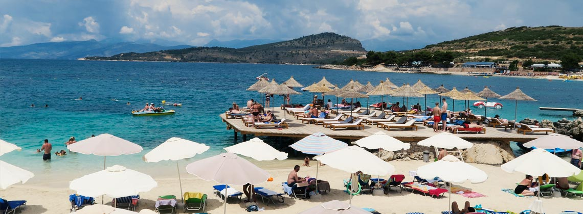 Tourisme équitable et solidaire en Albanie avec TDS VOYAGE