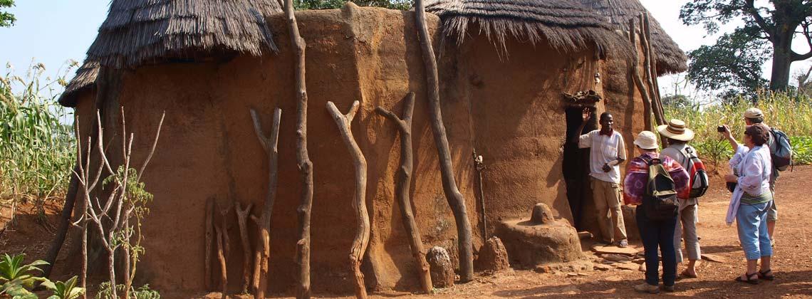 Voyage solidaire dans la Pendjari au Bénin