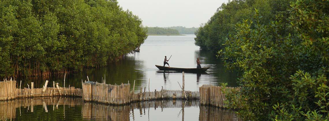 Tourisme solidaire au Bénin avec TDS VOYAGE