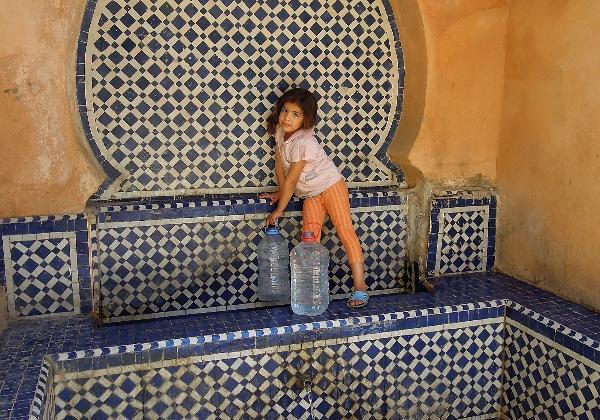TDS Voyage - Tourisme équitable et solidaire - Maroc - Meknès