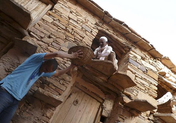 TDS Voyage - Tourisme équitable et solidaire - Maroc - Inoumar - gardien agadir