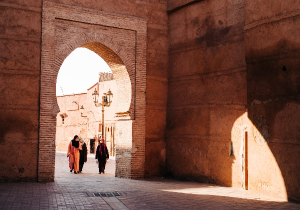 TDS Voyage - Tourisme équitable et solidaire - Maroc - Fès
