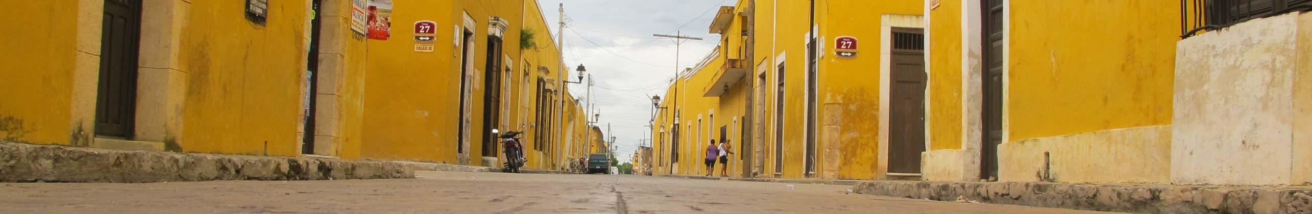 Voyage solidaire en Amérique latine avec TDS VOYAGE