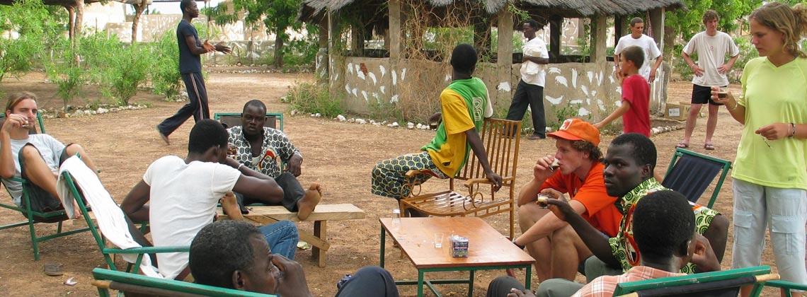 TDS VOYAGE - Tourisme équitable et solidaire au Burkina Faso