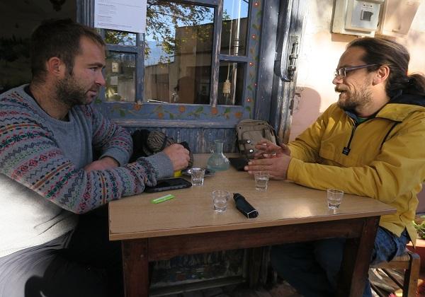 TDS Voyage - Tourisme équitable et solidaire - Crète - Armeni - Café