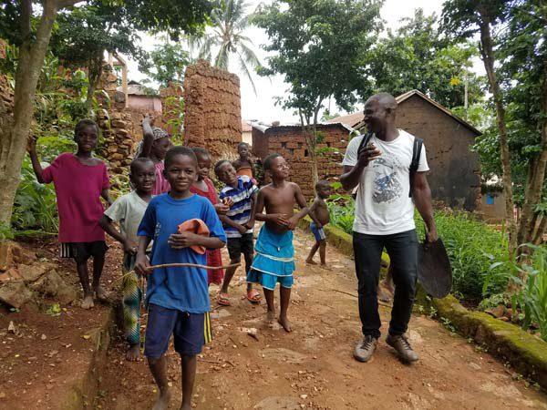 TDS Voyages - Tourisme équitable et solidaire au Togo