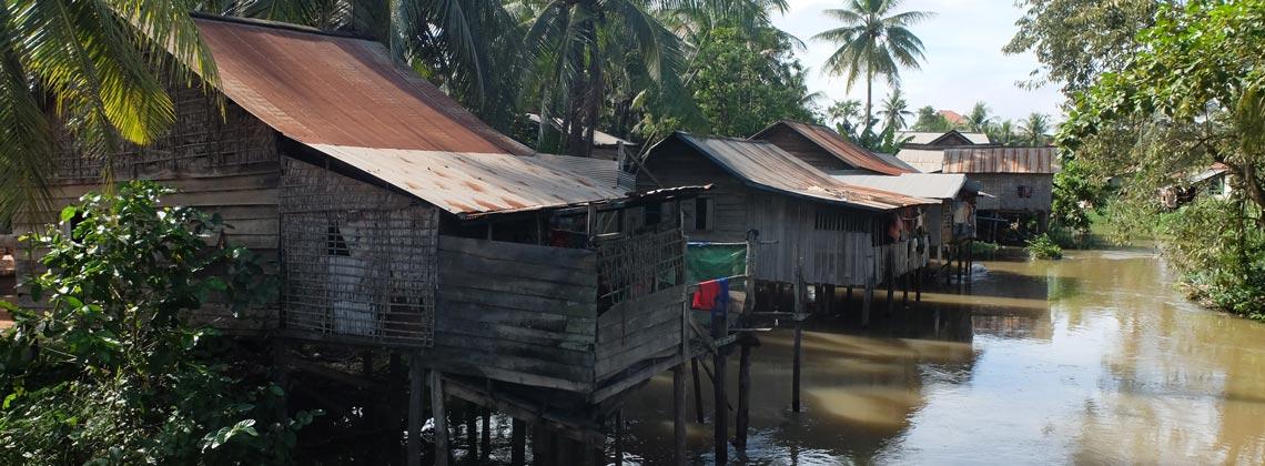 TDS VOYAGE - Tourisme équitable et solidaire au Cambodge