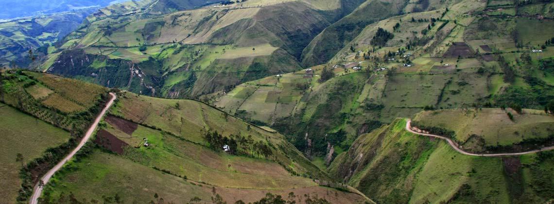 Tourisme équitable et solidaire en Équateur avec TDS VOYAGE