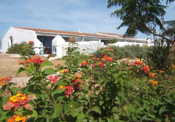 TDS Voyage - Tourisme équitable et solidaire - Portugal - Algarve - Hébergement