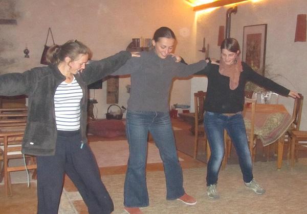 TDS Voyage - Tourisme équitable et solidaire - Crète - Danse traditionnelle