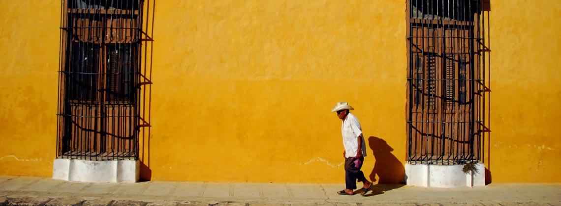 TDS VOYAGE - Tourisme équitable et solidaire au Mexique