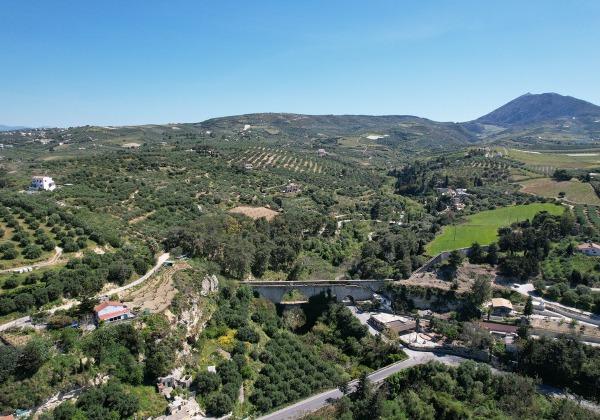 TDS Voyage - Tourisme équitable et solidaire - Crète - Knossos