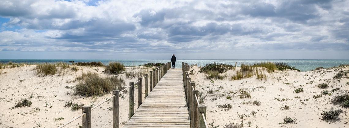 TDS Voyage - Tourisme équitable et solidaire - Portugal - Praia do Barril