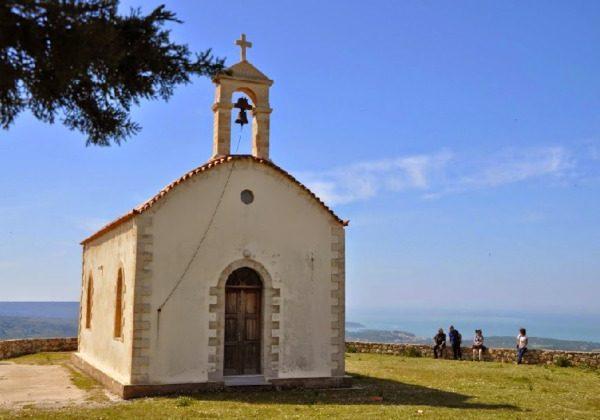 TDS Voyage - Tourisme équitable et solidaire - Crète - Eglise