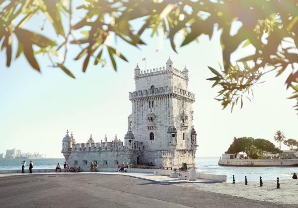 TDS Voyage - Tourisme équitable et solidaire - Portugal - Belém - Tour de Belém