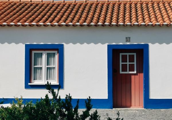 TDS Voyage - Tourisme équitable et solidaire - Portugal - Vila Nova de Milfontes - Maison