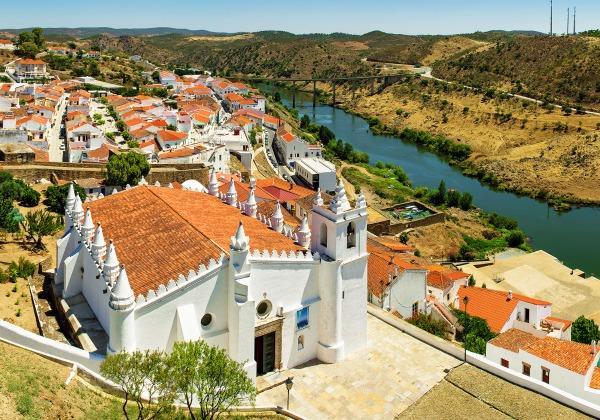 TDS Voyage - Tourisme équitable et solidaire - Portugal - Mértola