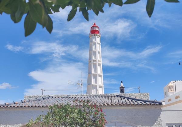 TDS Voyage - Tourisme équitable et solidaire - Portugal - Parc National de Ria Formosa - Praia de l'Ilha do Farol