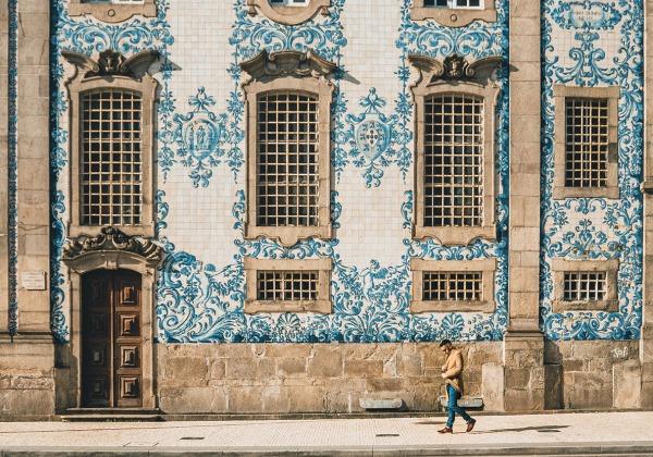 TDS Voyage - Tourisme équitable et solidaire - Portugal - Azulejos