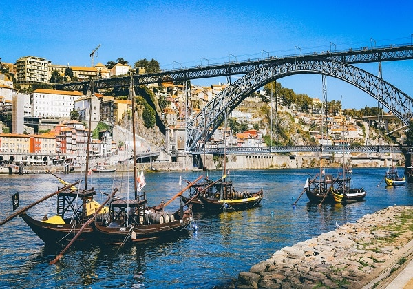 TDS Voyage - Tourisme équitable et solidaire - Portugal - Porto