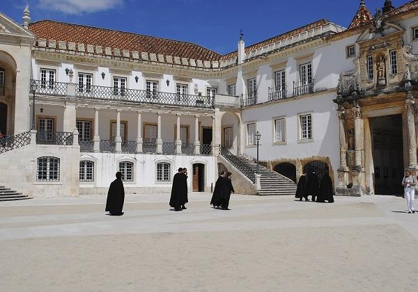 TDS Voyage - Tourisme équitable et solidaire - Portugal - Coimbra - Université
