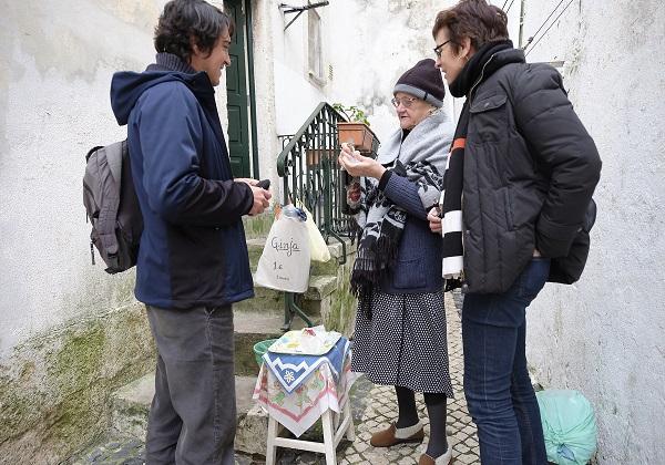 TDS Voyage - Tourisme équitable et solidaire - Portugal - Ginhinha