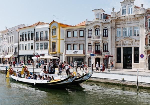 TDS Voyage - Tourisme équitable et solidaire - Portugal - Aveiro