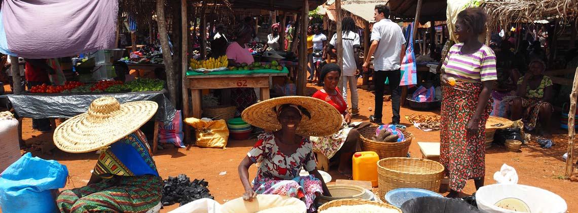 Tourisme équitable et solidaire au Togo avec TDS VOYAGE