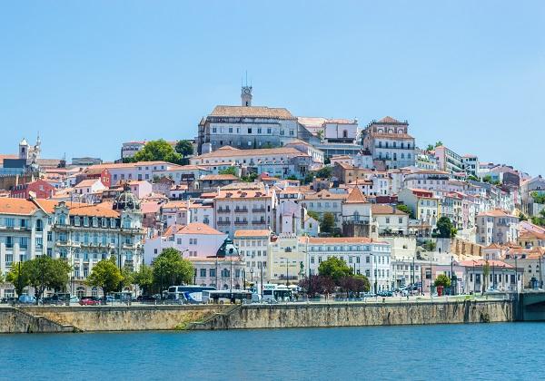 TDS Voyage - Tourisme équitable et solidaire - Portugal - Coimbra