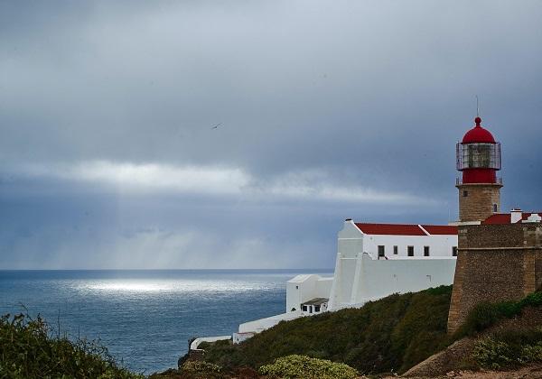 TDS Voyage - Tourisme équitable et solidaire - Portugal - Sagres - Cabo de Sao Vincente