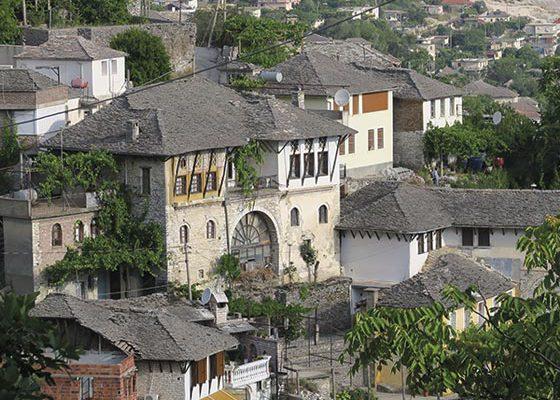 Tds Voyage - Tourisme en Albanie
