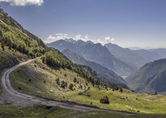 TDS Voyage - L'authenticité des Alpes albanaises