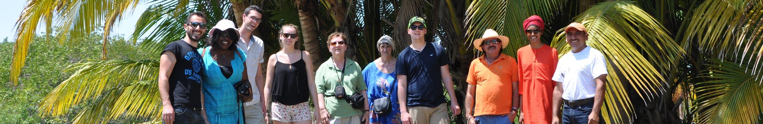 Tourisme équitable et solidaire avec TDS VOYAGE - Nos voyageurs en parlent mieux que nous