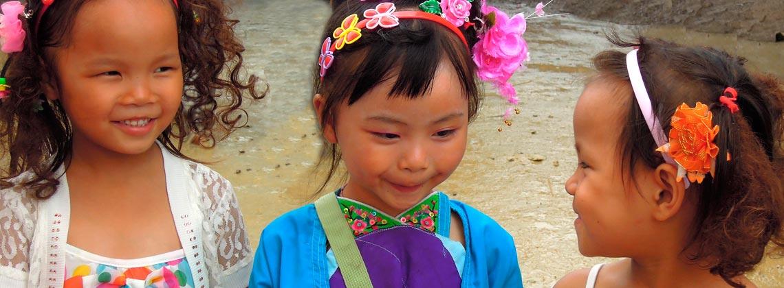 TDS Voyage - Chine du sud : l'essentiel à mettre dans son sac