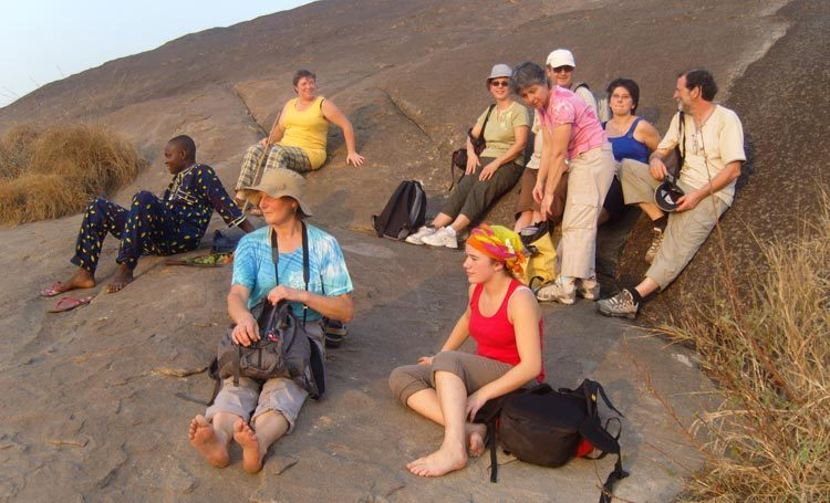 TDS Voyage - Tourisme solidaire Bénin mont Tobé