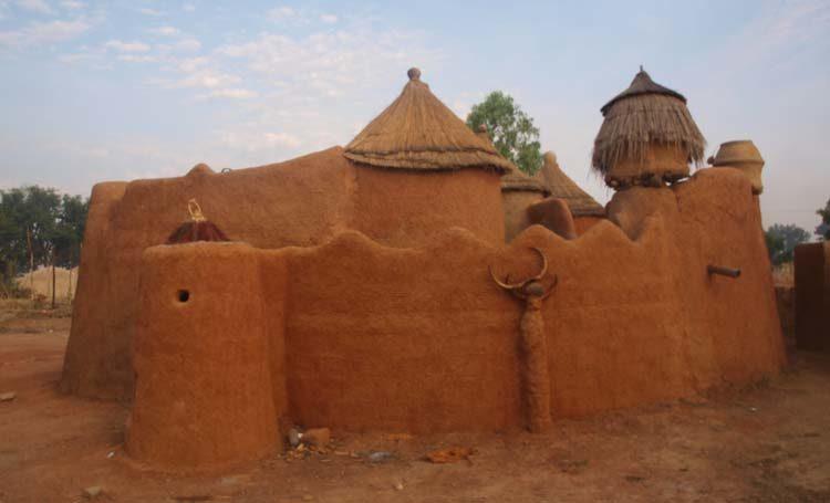 TDS Voyage - Tourisme solidaire au Bénin