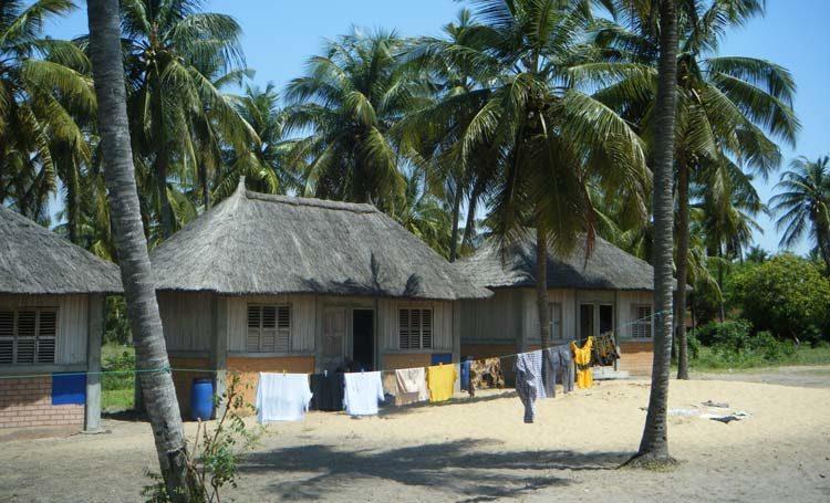 TDS Voyage - Tourisme solidaire village Avlekete