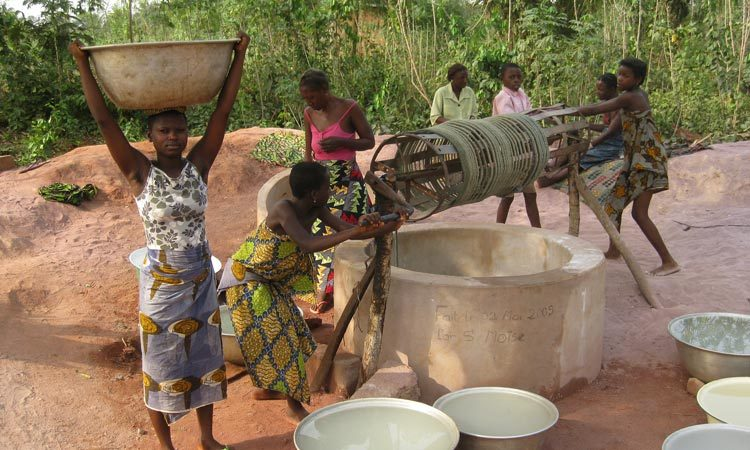 TDS Voyage - Un partenariat avec des villages du Bénin