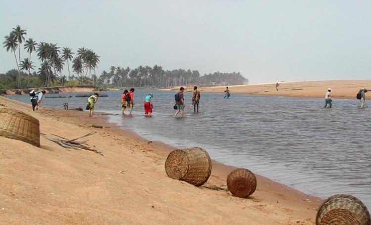 TDS Voyage au Bénin - Avlekete