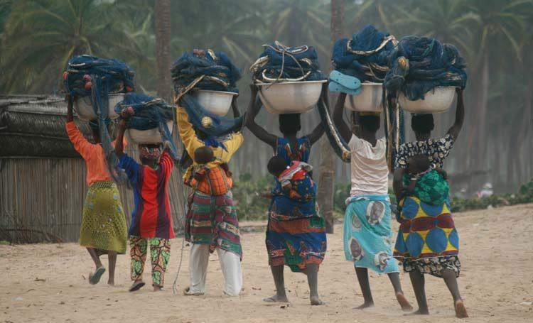 TDS Voyage solidaire au Bénin