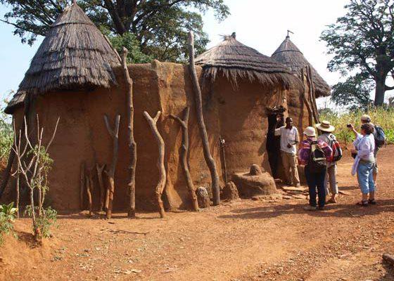 TDS Voyage - Tourisme au Bénin