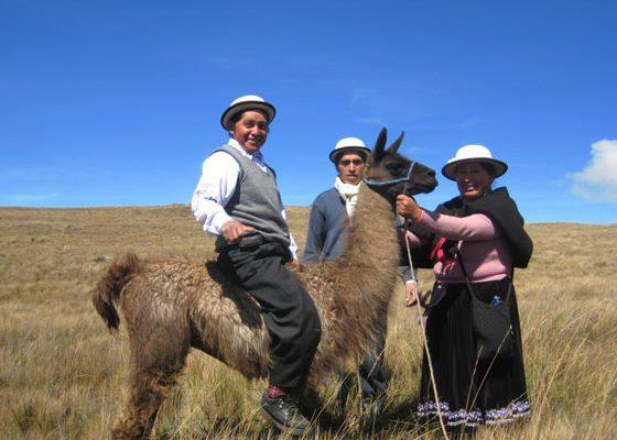 TDS Voyage - Tourisme équitable et solidaire