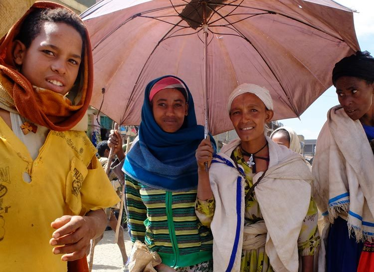 Tourisme Solidaire Voyager Responsable Éthiopie Voyage Avec En Tds EYeH9W2ID