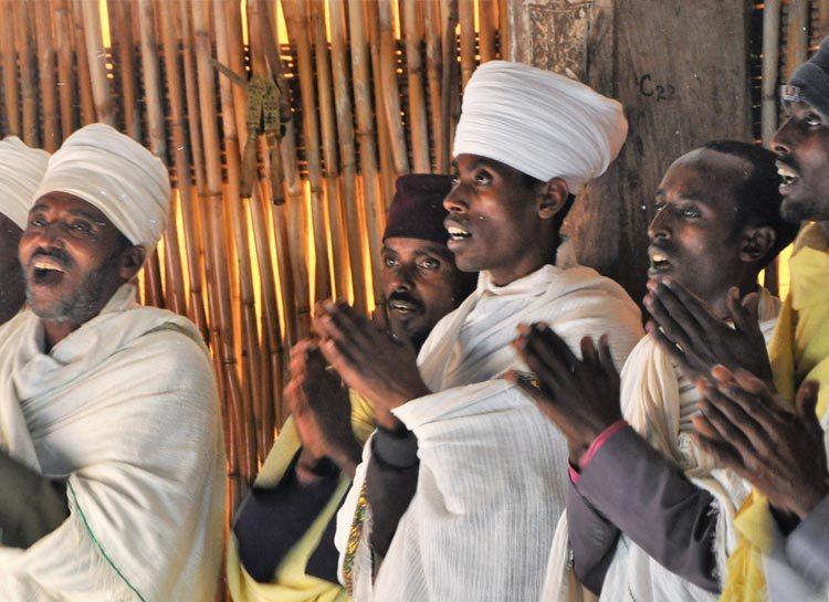 Éthiopie, Terre de Culture et d'hospitalité
