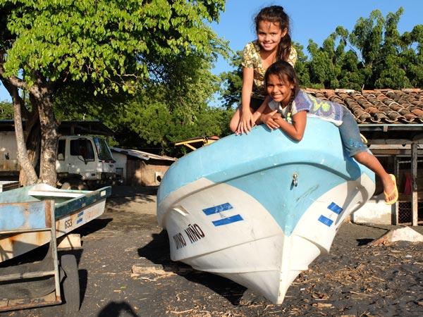 Le Nicaragua, un Paradis Naturel. Tourisme solidaire avec TDS Voyage