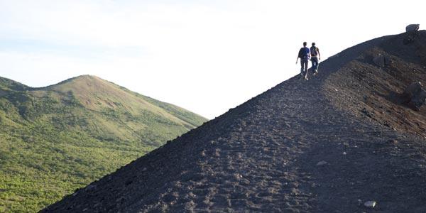 La ronde des volcans - Tourisme solidaire au Nicaragua