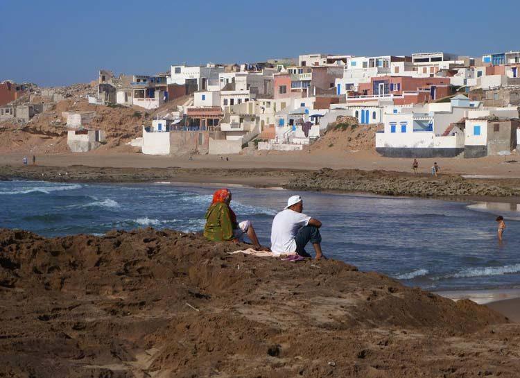 TDS Voyage - Tourisme solidaire Maroc